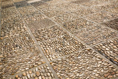 stoney footpath Стоковые Фотографии RF
