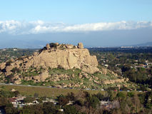 Stoney point Chatsworth Stock Photos
