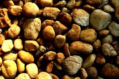 Stoney tło Zdjęcie Stock