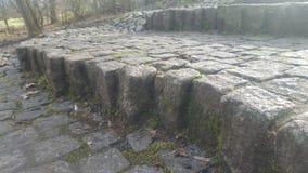 Stoney-Weg Stockbilder