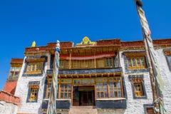 Stongde monastery Royalty Free Stock Images