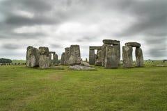 Stonhenge стоковые изображения
