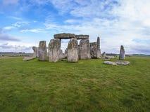 Stonhenge Fotografia de Stock Royalty Free