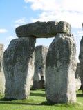Stonhenge, planície de Salibury, Reino Unido Imagem de Stock Royalty Free