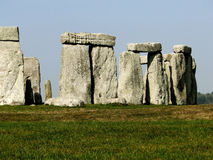 Stonhenge rocks Royalty Free Stock Image