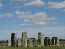 Stonhenge, Salibury Plain, UK Stock Image