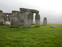 Stonhenge, site in England stock image