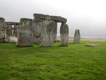 Stonhenge, sito in Inghilterra immagine stock