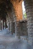 Stony arches Royalty Free Stock Image
