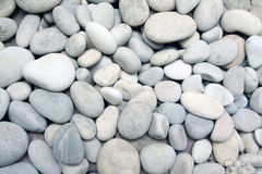Stony background Stock Photo
