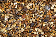 Stony background Royalty Free Stock Images