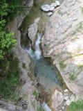 Stony Creek fotografia de stock