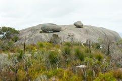 Stony Hill. In Albany - Australia Stock Photo