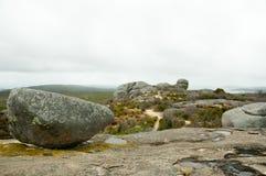 Stony Hill. In Albany - Australia Royalty Free Stock Images