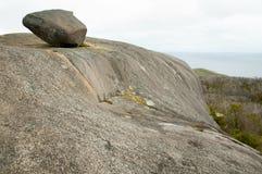 Stony Hill. In Albany - Australia Royalty Free Stock Photos