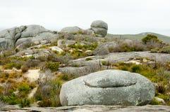 Stony Hill. In Albany - Australia Royalty Free Stock Photo