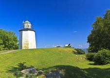 Stony Point Lighthouse Stock Photos