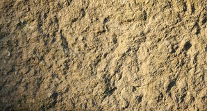Stony surface Royalty Free Stock Photo