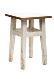 Stool Stock Photography