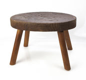 Stool Royalty Free Stock Images