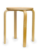 Stool Royalty Free Stock Photos