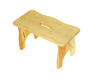 Stool Stock Photo