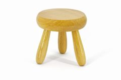 Stool Royalty Free Stock Image