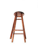 The stool Royalty Free Stock Photography