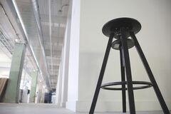 Free Stool Royalty Free Stock Images - 86290179