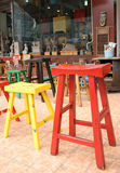 Stools Stock Images