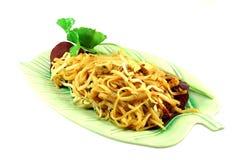 Stootkussen Thai Stock Foto's