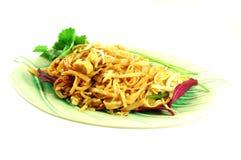 Stootkussen Thai Stock Foto