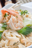Stootkussen Thai Stock Afbeelding