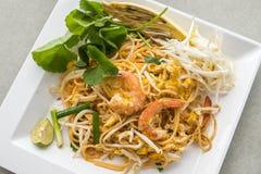 Stootkussen Thai Royalty-vrije Stock Afbeeldingen