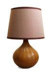 Stołowa lampa Obraz Stock