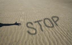 Stop Stock Photos