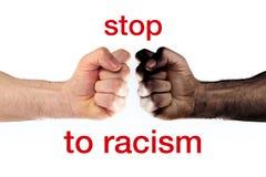 Stop Anti-Semitism Stock Photos