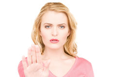 Stop! Stock Images
