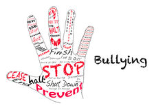 Free Stop Bullying Stock Photo - 83665340