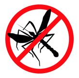 Stop Pests Royalty Free Stock Image