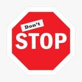 Stop_sign 库存照片