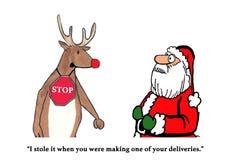 Stop Sign stock illustration