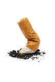 Stop smoking Royalty Free Stock Images