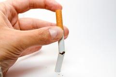 Stop smoking Royalty Free Stock Photo
