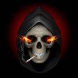 Stop smoking. Stock Image