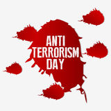 Stop Terrorism Stock Images