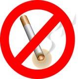 Stop to smoke Stock Photos