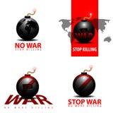 Stop war Royalty Free Stock Image