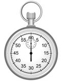Stop watch Royalty Free Stock Photography