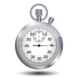 Stop watch Stock Images